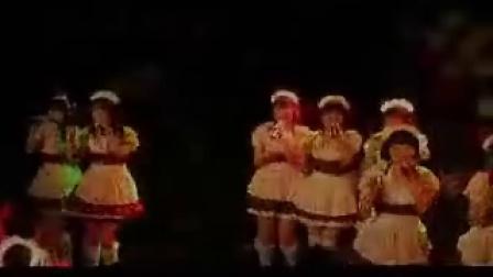 日本女仆表演1