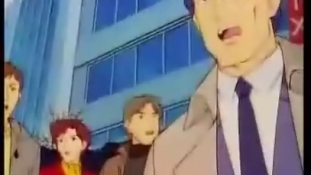 [TVB粤语版]傻版僵尸12B-妒忌,与东京架末日