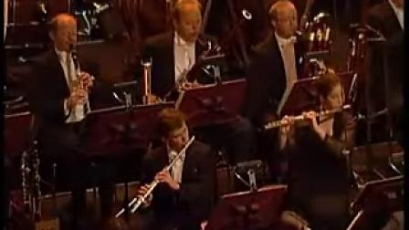 敏茨 帕格尼尼第1号小提琴协奏曲