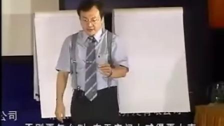 领导商数-成功经理人的管理艺术 05