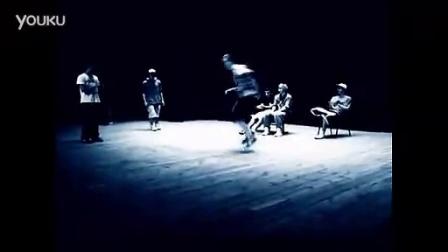 鬼步舞之神-TIM_高清