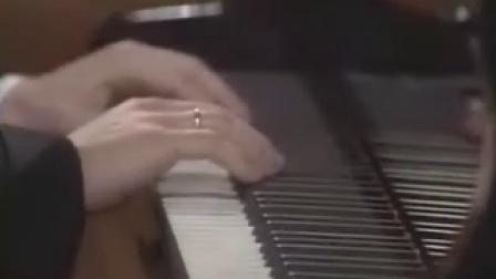 齐默尔曼 肖邦第3号叙事曲 降A大调