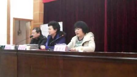 武汉市妇联组织创意农业培训班第七期(2)