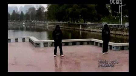 高手鬼步舞基础教学花式舞步视频鬼步舞教学