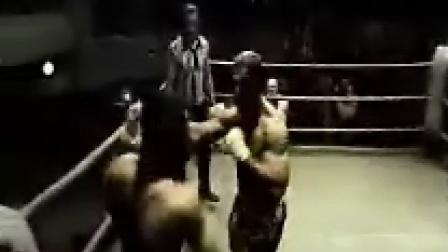 黑狱拳霸2