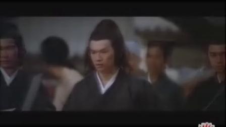 侠客行1  古装武侠 老电影 邵氏出品