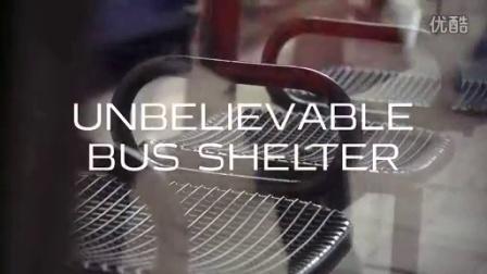 公交车站遭遇各种天灾怪兽甚至UFO袭击
