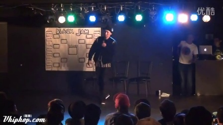 BLACK JAM vol.1 【JUDGE SOLO】ACKY