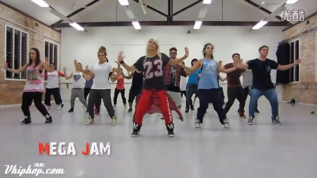 'Partition' Beyonce choreography by Jasmine Meakin