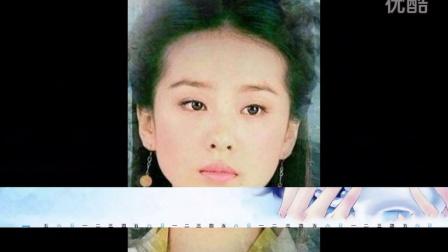 80后女星撞脸 刘亦菲刘诗诗傻傻分不清