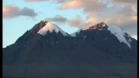 Kailash - The Sacred Mountain