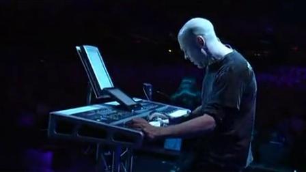 【BOSSA CHINA】Dream Theater - 20周年世界之旅演唱会