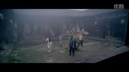 《笔仙惊魂3》首款预告片_高清