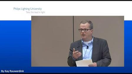 研讨会 -LED照明 - LightBuilding 2012 - 第二部分