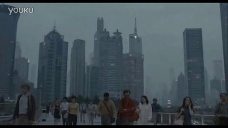 奥斯卡获奖电影《her》中 上海成了未来洛杉矶