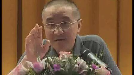 學習傳統文化的體會與收穫【下】--胡小林老師2011年7月美國_标清