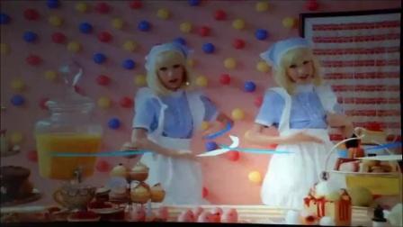 Sandy&Mandy-杯子蛋糕  Cake5遊戲上市記者會