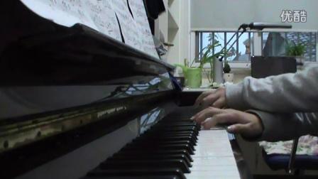 泡沫 钢琴版_tan8.com