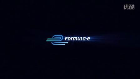 Formula E 在巴黎介绍中国之队
