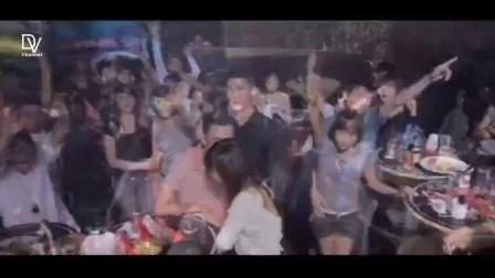 ♪越南顶级夜店dj现场-越南鼓风格电子舞曲-越南女dj.♪