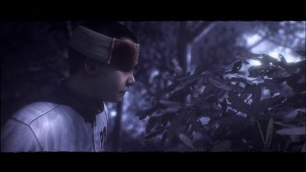 纯黑《极度恐慌3》双人合作娱乐向直播实录 第八关(完)