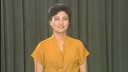 国标舞教学视频01_标清