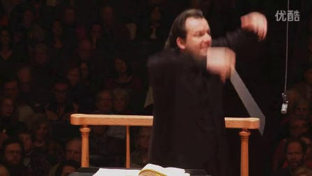 Andris Nelsons BSO in Tchaikovsky's Symphony No. 5