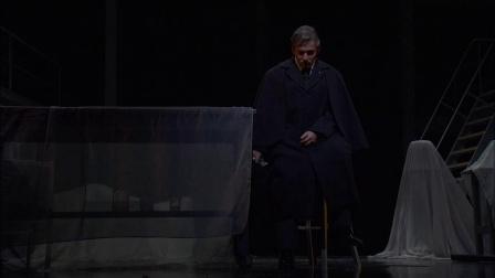 古诺《浮士德》Gounod Faust 2011年大都会歌剧院版 中文字幕