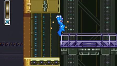 SFC版『ロックマンX2 (Rockman X2)』