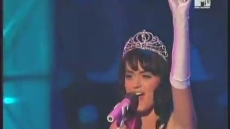 【猴姆独家】这绝对是Katy Perry最想毁掉的现场!没有之一!