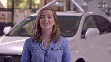 [智能汽车]谷歌自动驾驶汽车 可实时路面上一百多个目标