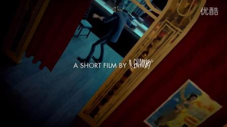 北纬39度工作室[转载]Dark Noir CGI animati