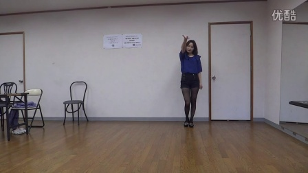 AOA - 动摇 Confused (1)