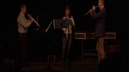 Beethoven Trio 贝多芬双簧管三重奏