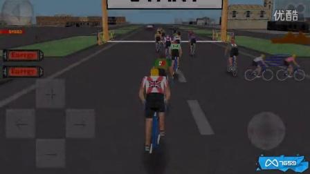 15秒_自行车-Ciclis 3D Lite-游戏评测-7659游戏中心