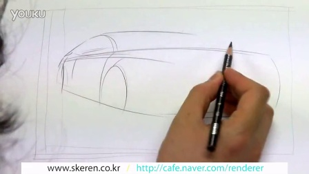 42 car design  car sketching
