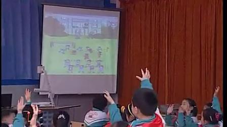 角的初步认识小学数学优质课视频专辑