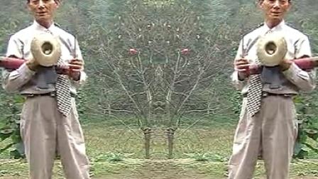 常德渔鼓谢卫汉--金镯玉环记3