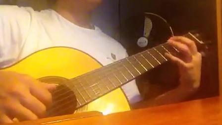 Drenched (電影 春嬌與志明 主題曲) Guitar Chord Melody