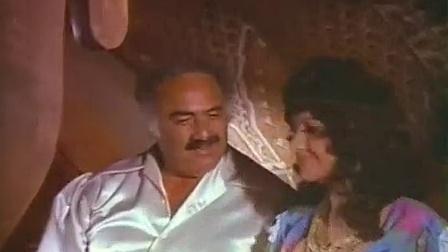 老电影《叶塞尼亚 》墨西哥1971年上译