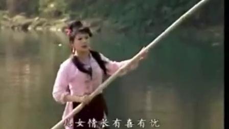 刘三姐03音乐电视连续剧
