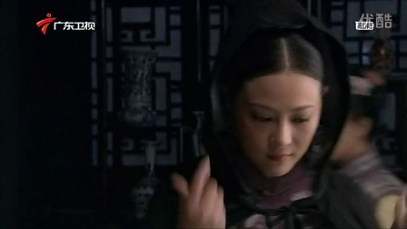 枪炮侯之隆裕皇后07