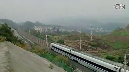 我的原创火车视频集锦_高清_标清