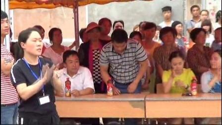 北乡义喜洋洋幼儿园2014年六一文艺汇演--成安县丽人摄影