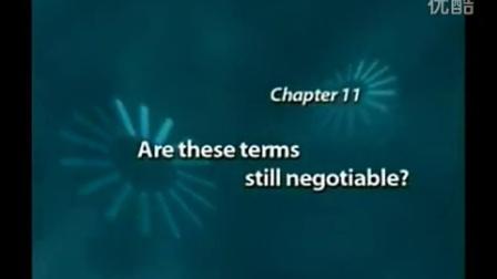 这些条约还可以商量吗?