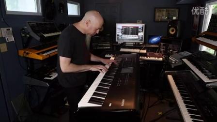 SampleTank 3 Dyno EP with Jordan Rudess