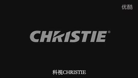 科视Christie Spyder X20