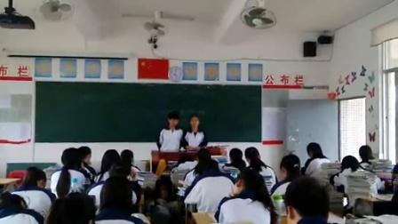 高三(5)班青春的出口