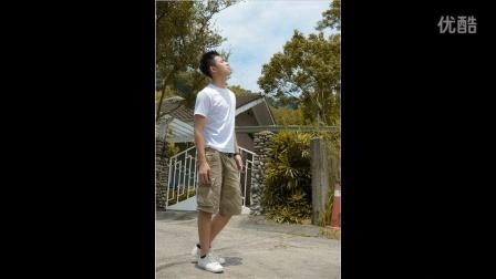 蓝男色李宇恩写真直男艺术男体写真gay基友写真