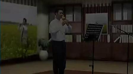 李春华葫芦丝教学  会唱歌的金葫芦